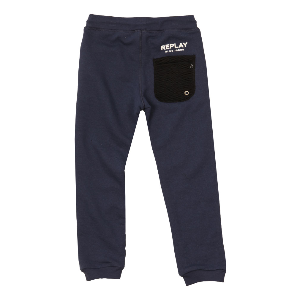 Boys Mesh Pocket Jogger main image