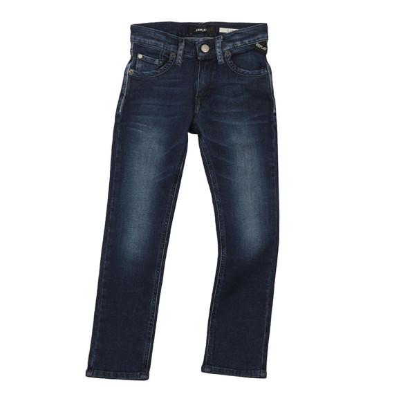 Replay Boys Blue Super Slim Jean main image