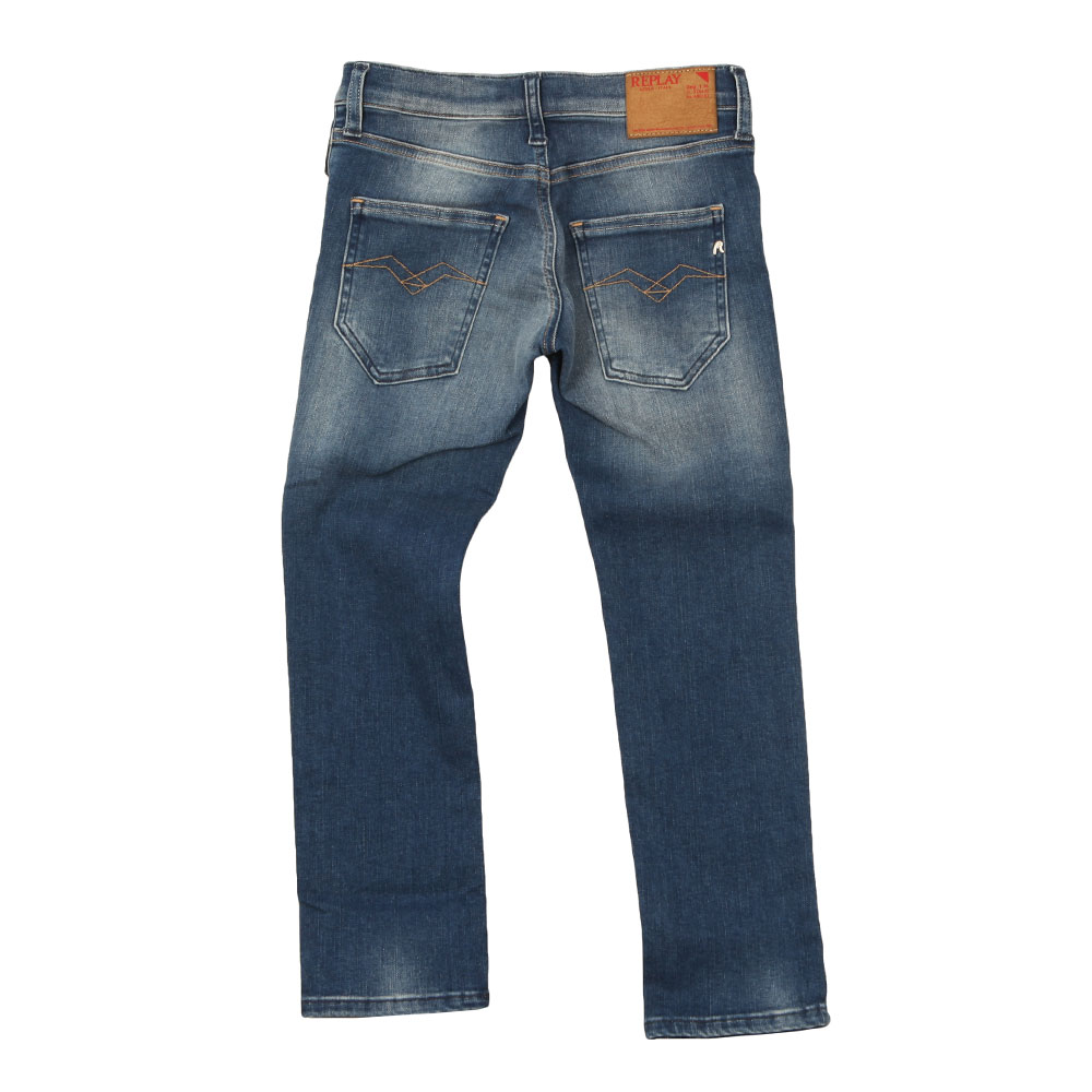 Super Slim Jean main image