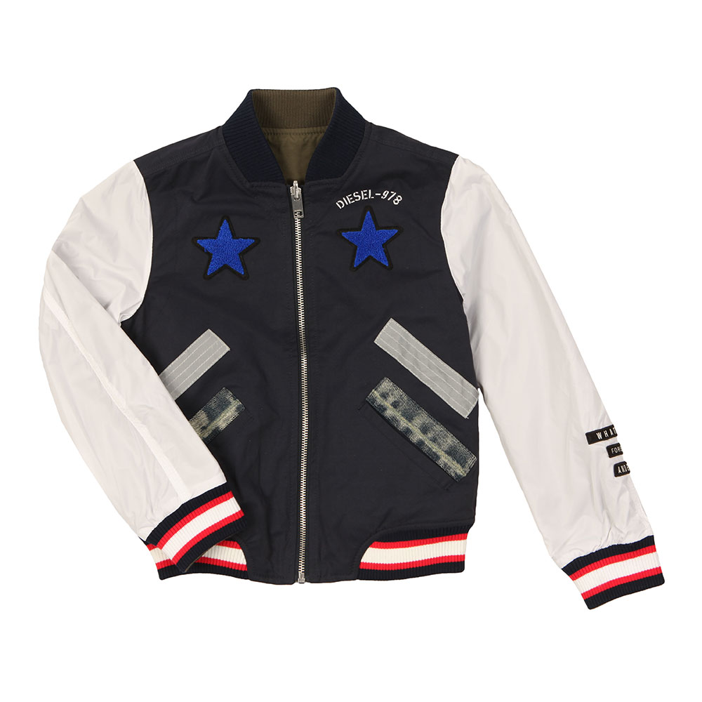 Jaap Jacket main image