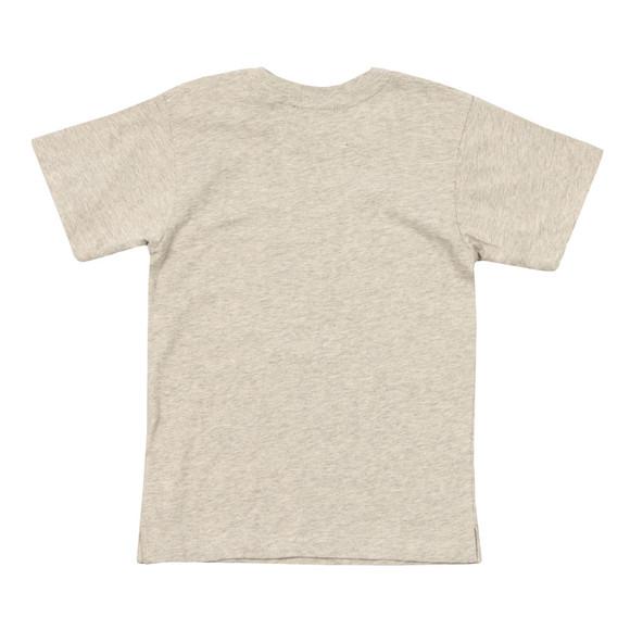 Diesel Boys Grey Boys Tavi T Shirt main image
