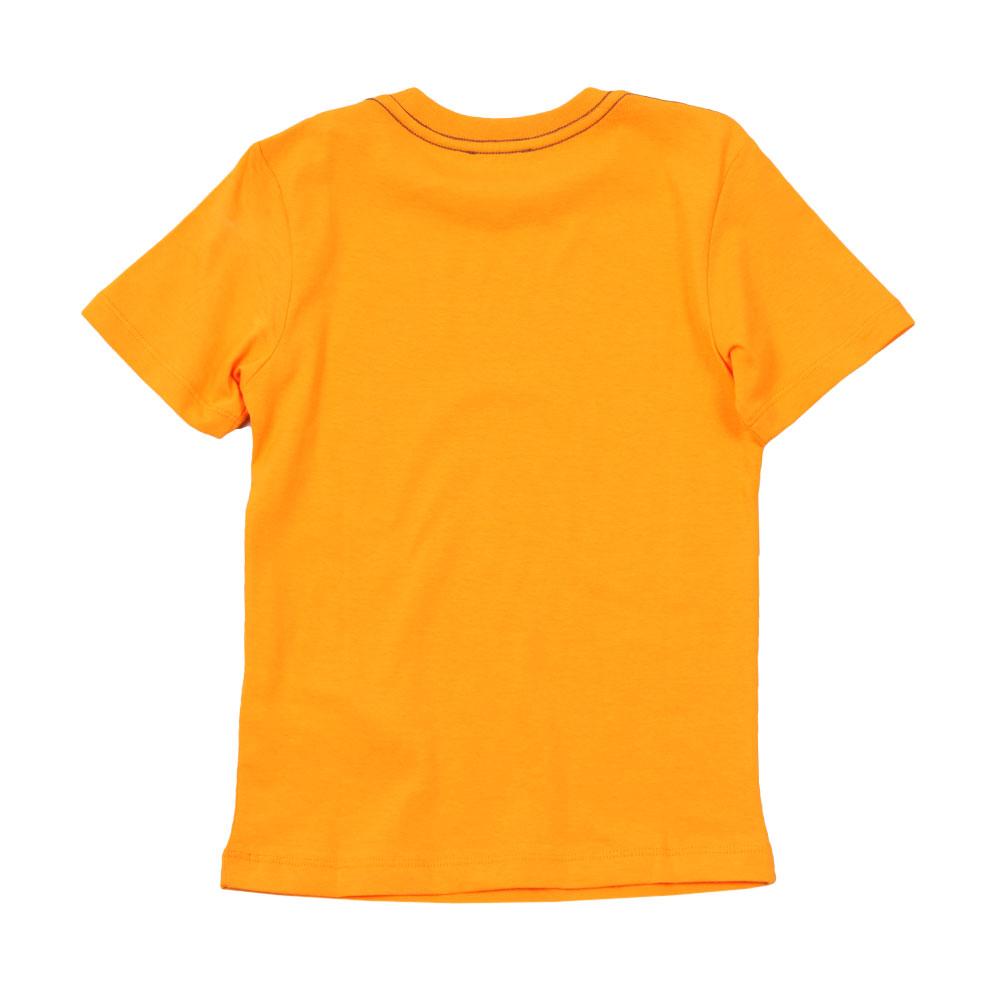 Boys Taigo Slim T Shirt main image