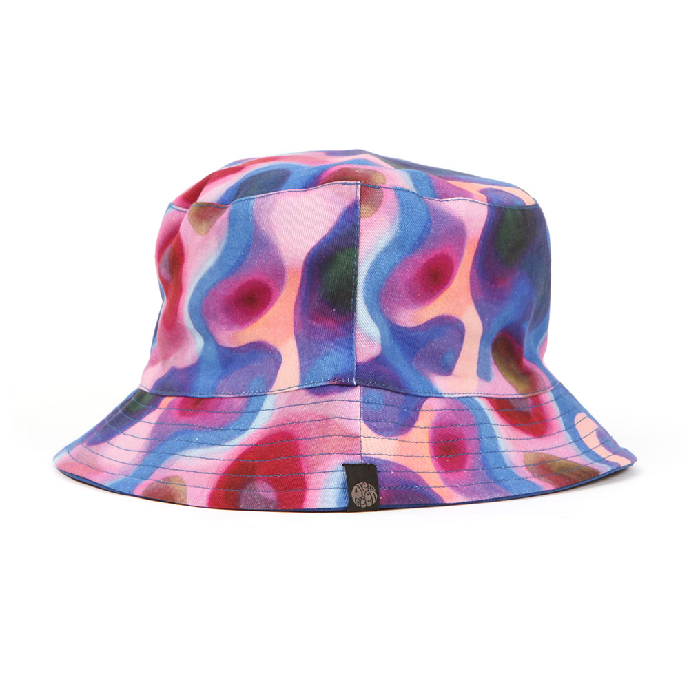 f73fe9821da Pretty Green (Black Label) Digi Paisley Bucket Hat