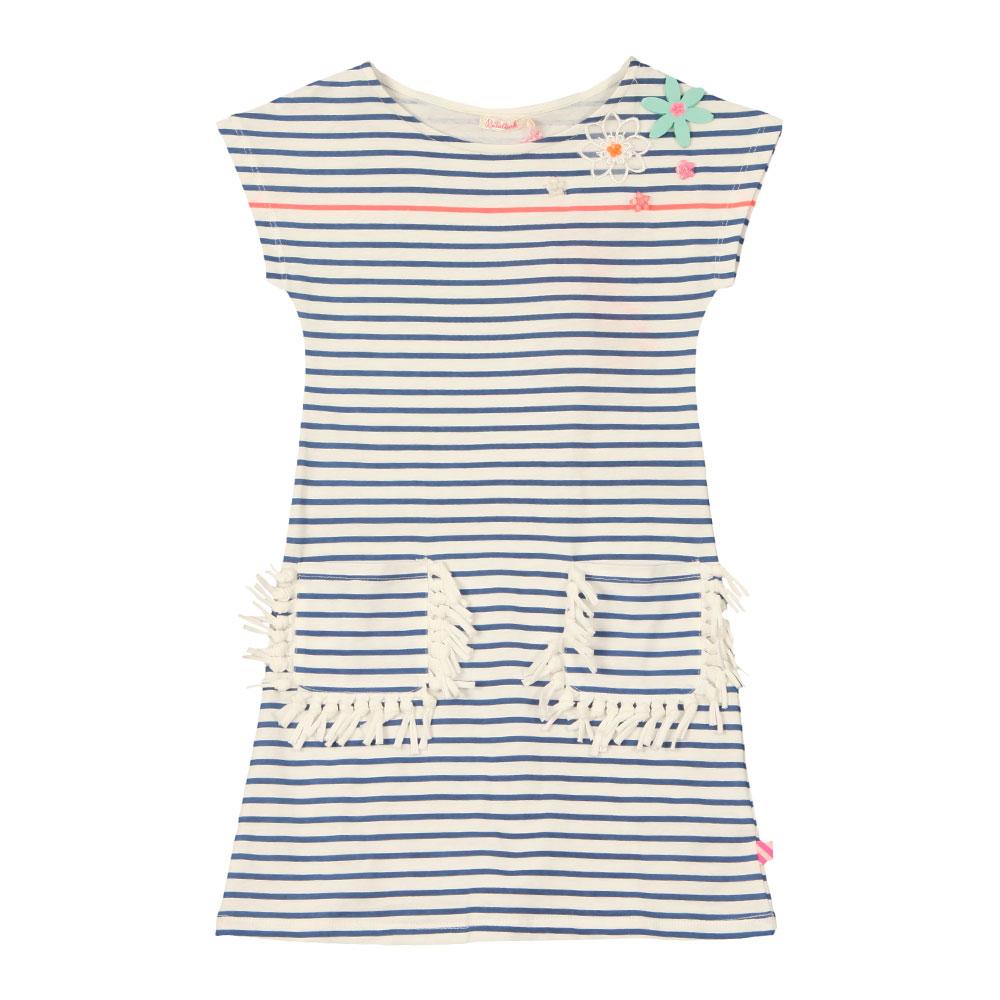 U12292 Stripe Dress main image