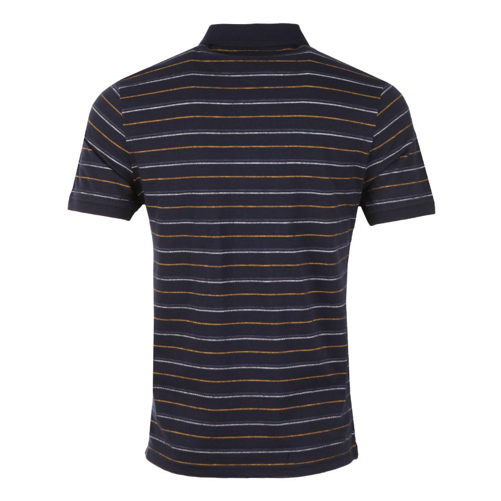 Pick Stitch Polo Shirt main image