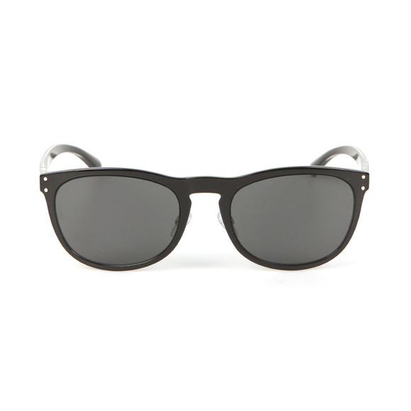 Emporio Armani Mens Black EA 4098 Sunglasses main image
