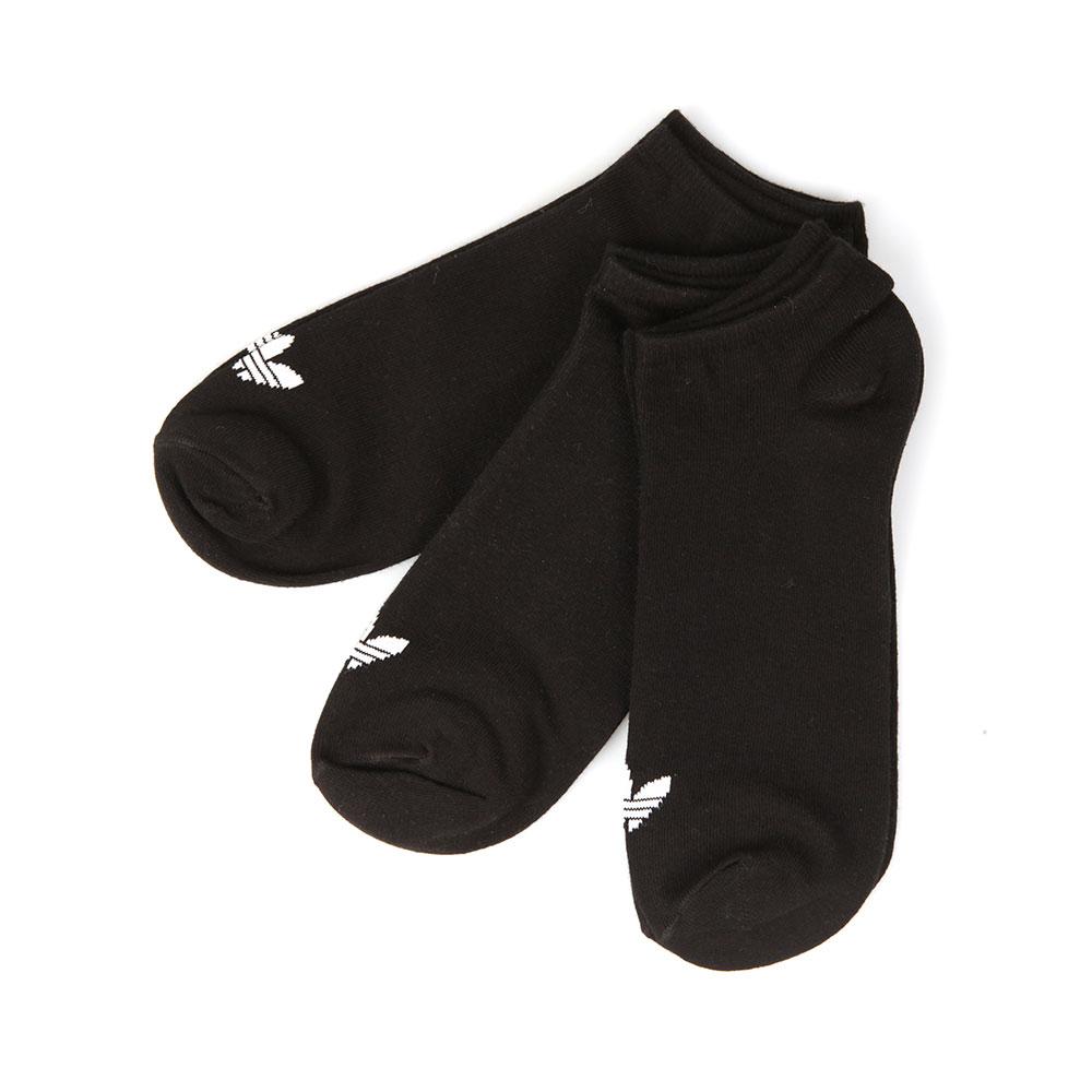 3 Pack Trefoil Sock main image