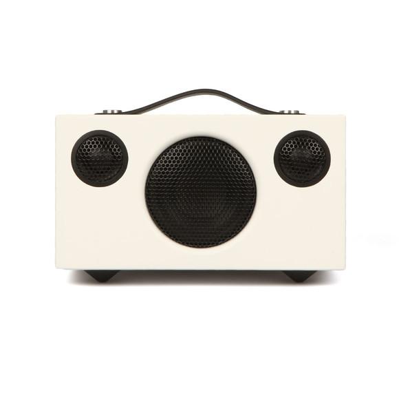 Audio Pro Unisex White Addon T3 Portable  Bluetooth Speaker main image