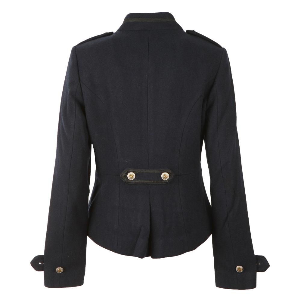 Bell Boy Wool Jacket main image