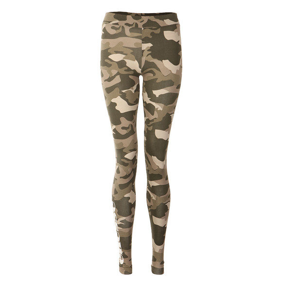 Ellesse Womens Grey Solos Legging main image
