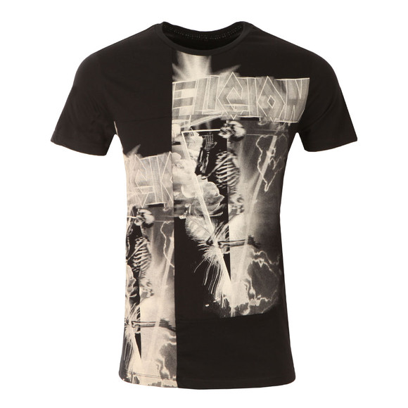 Religion Mens Black Live Tee main image