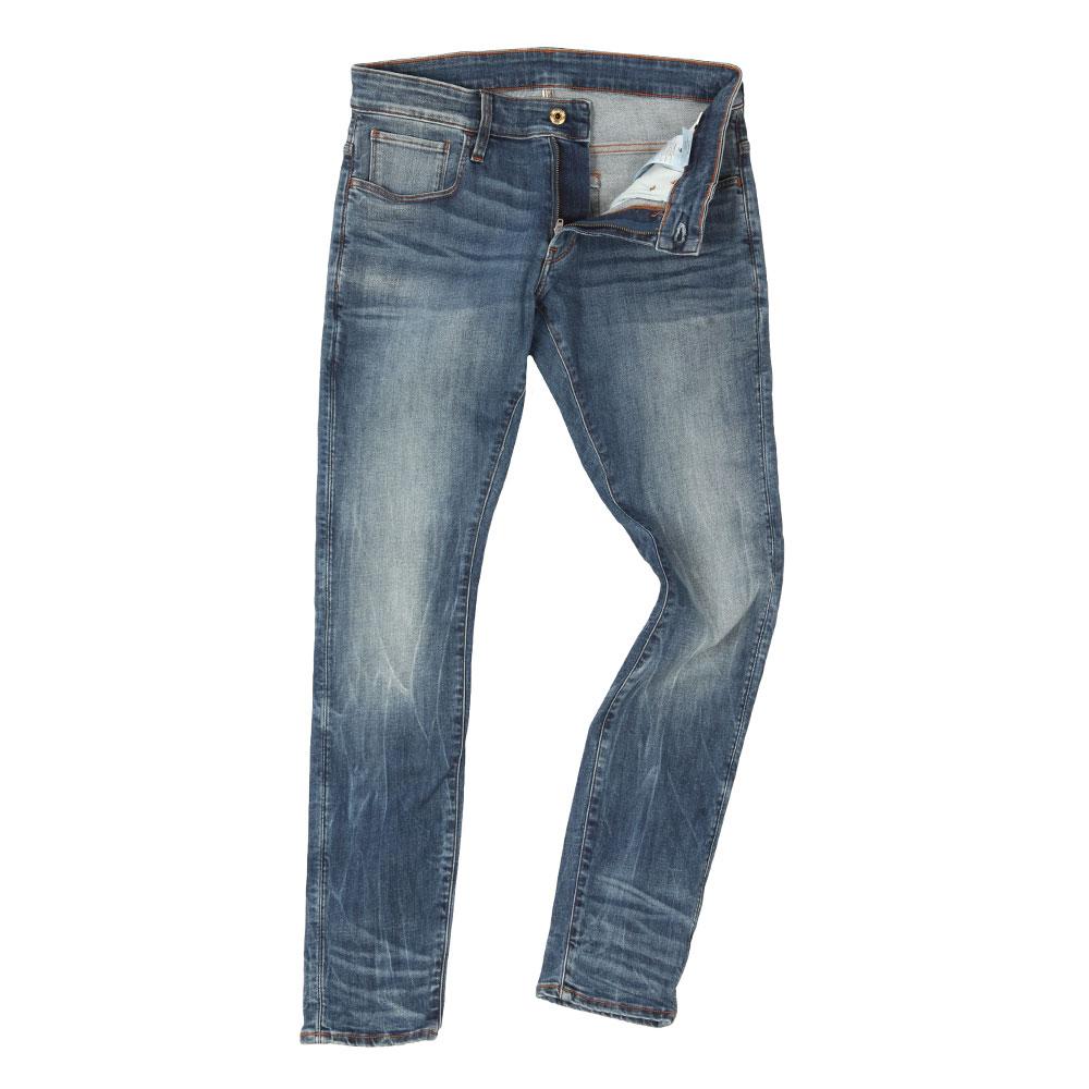 3301 Deconstructed Super Slim Jean