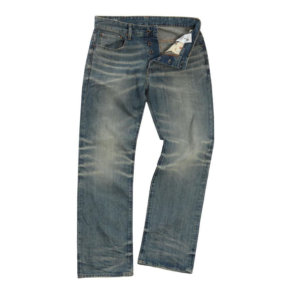 3301 Loose Jean