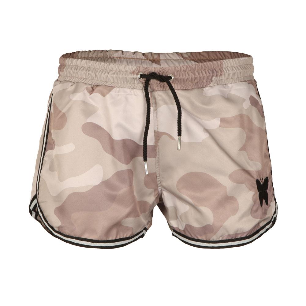 Camouflage Swim Shorts main image