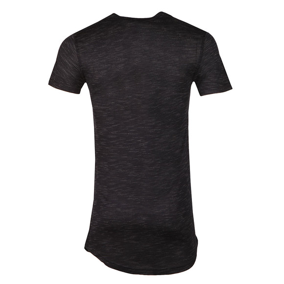 Good For Nothing Mens Blue Marl T Shirt main image