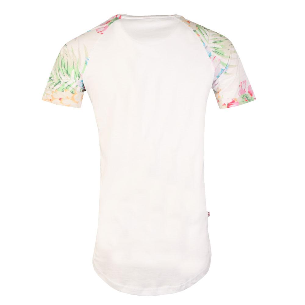 Botanic Raglan T Shirt main image