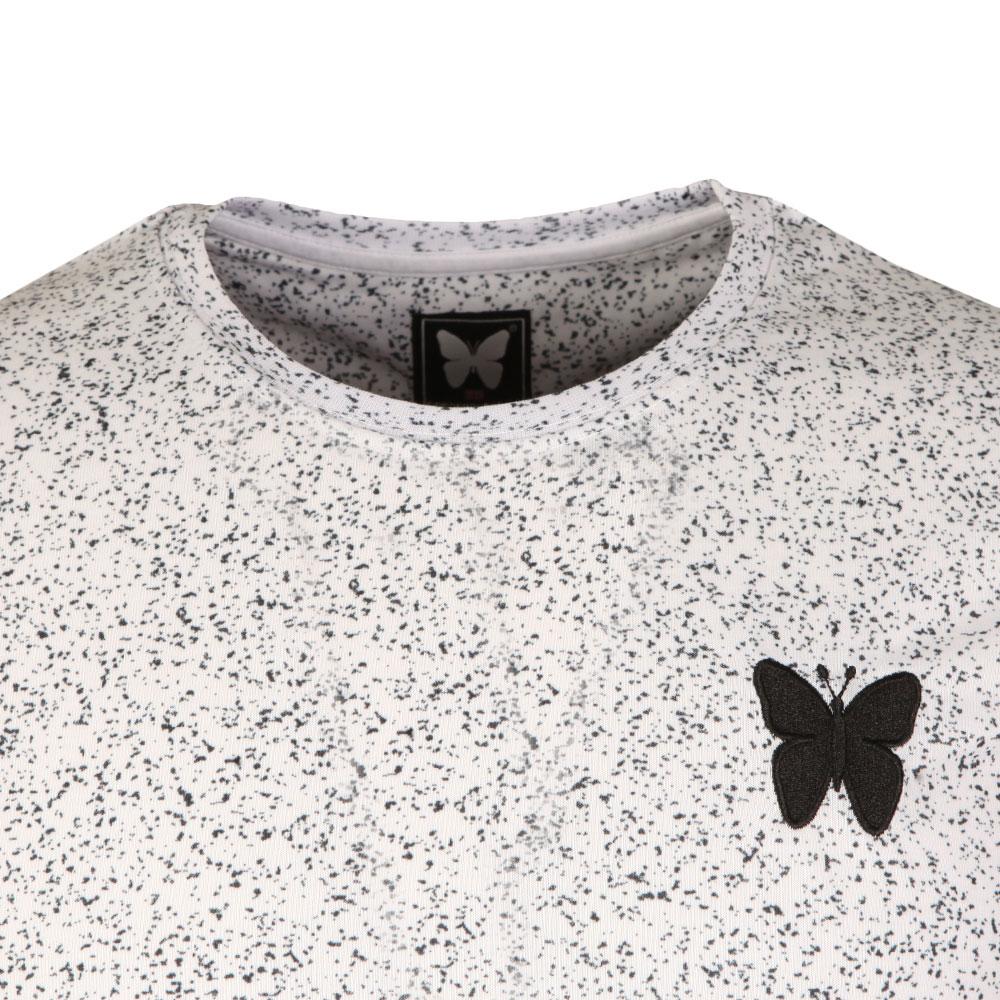 Asphalt Speckle T Shirt main image