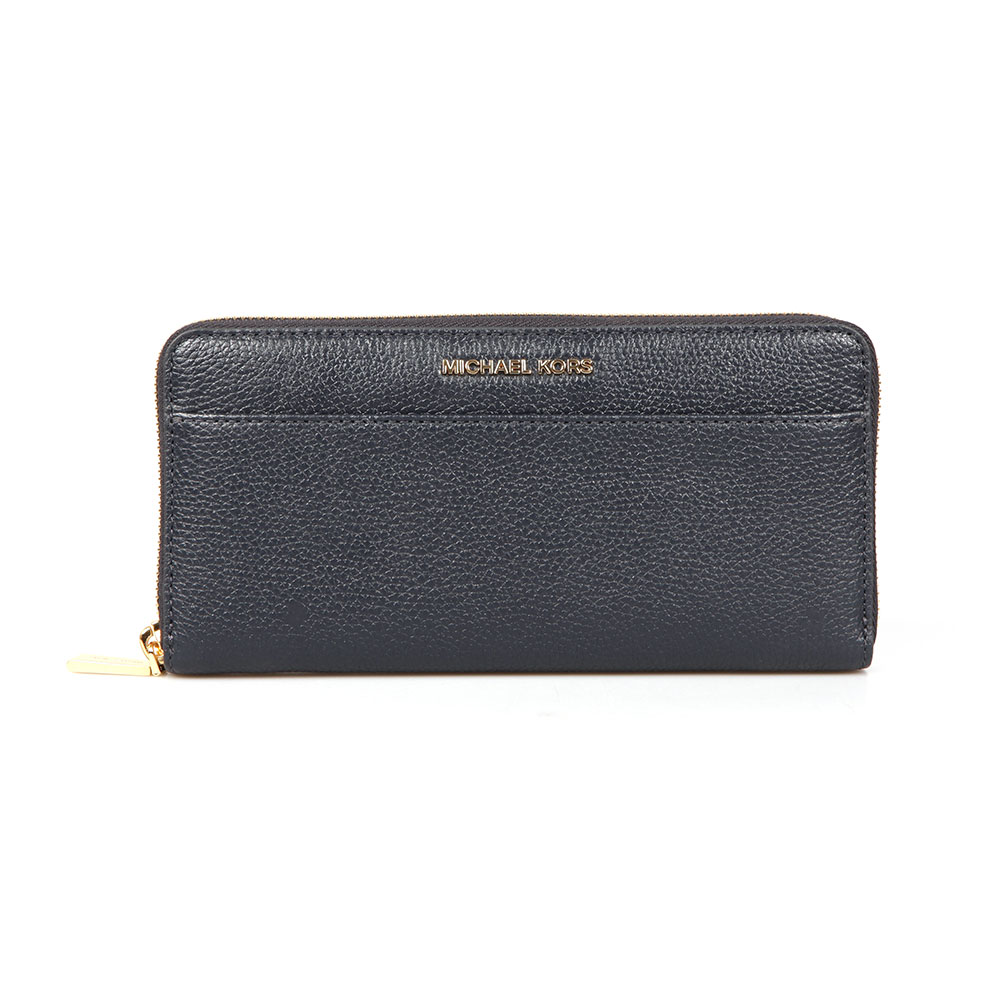 Mercer Pocket Zip Around Continental Purse main image