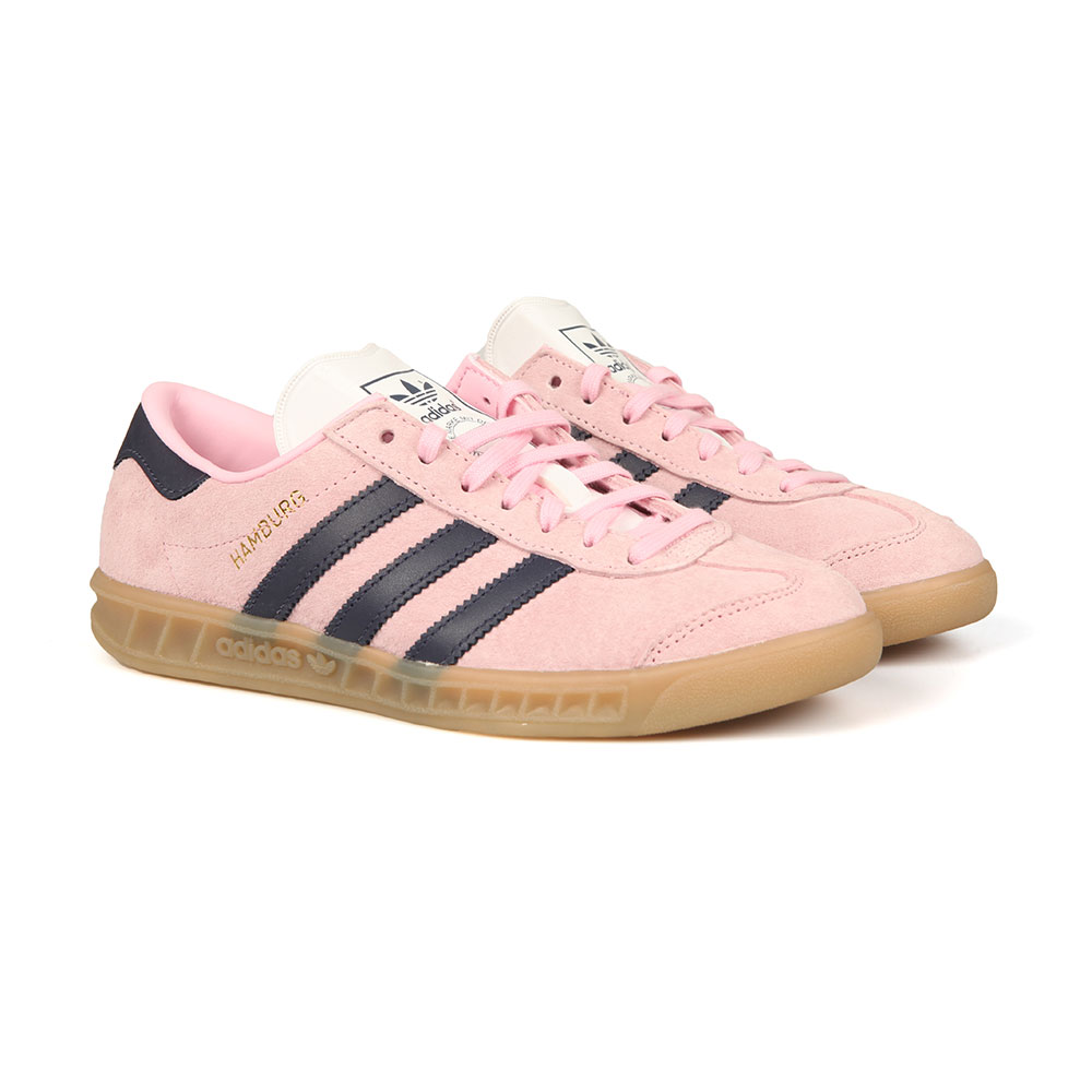 Hamburg Trainer main image