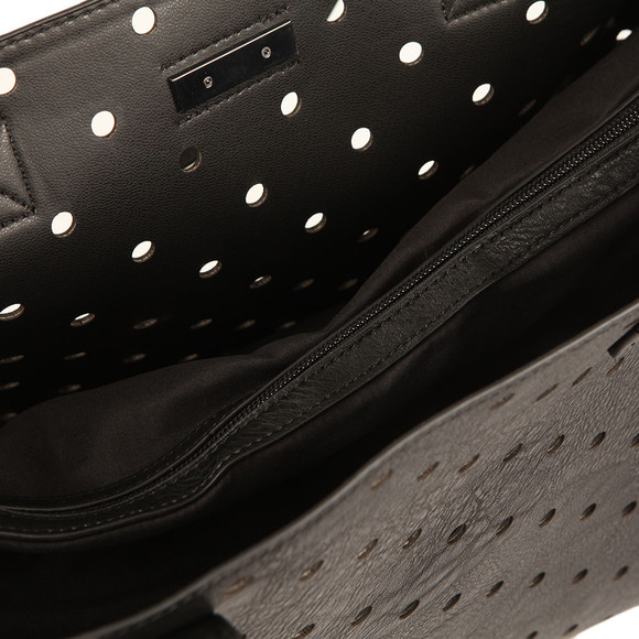 Superdry Womens Black Spot Elaina Tote main image