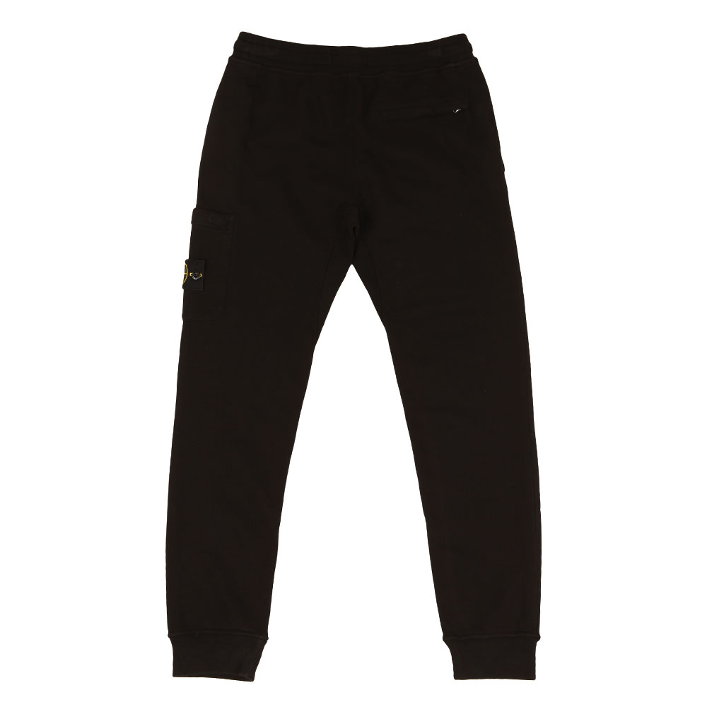 Zip Pocket Badge Joggers main image