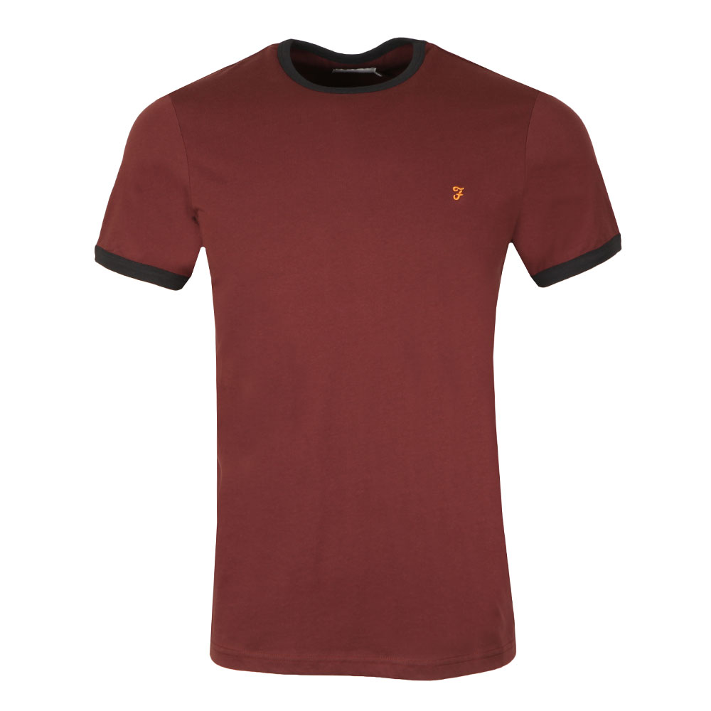 Groves Ringer T-Shirt main image