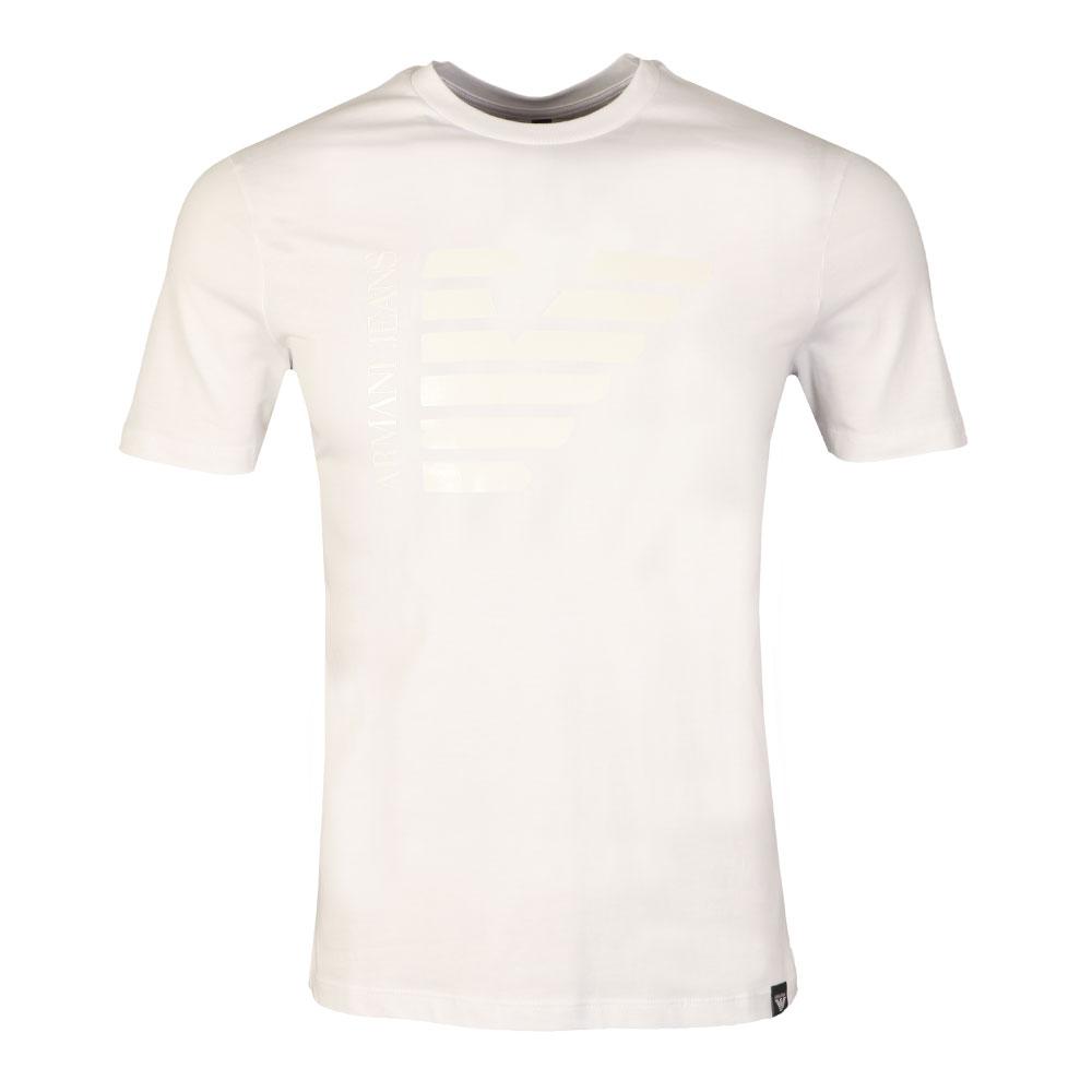 6Y6T23 Logo T Shirt