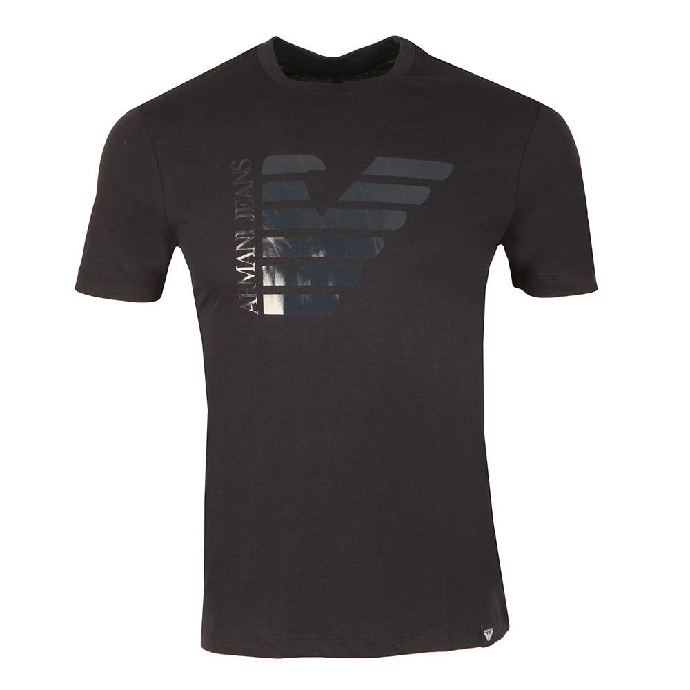 6Y6T23 Logo T Shirt main image