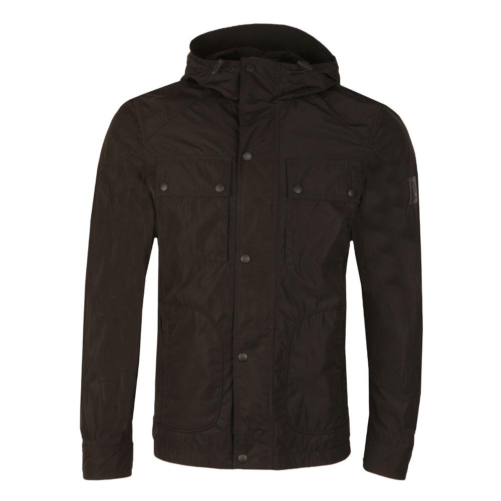 Ravenswood Hooded Jacket main image