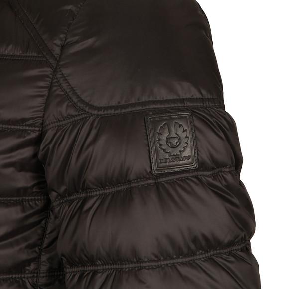 Belstaff Mens Black Fullarton Down Jacket main image