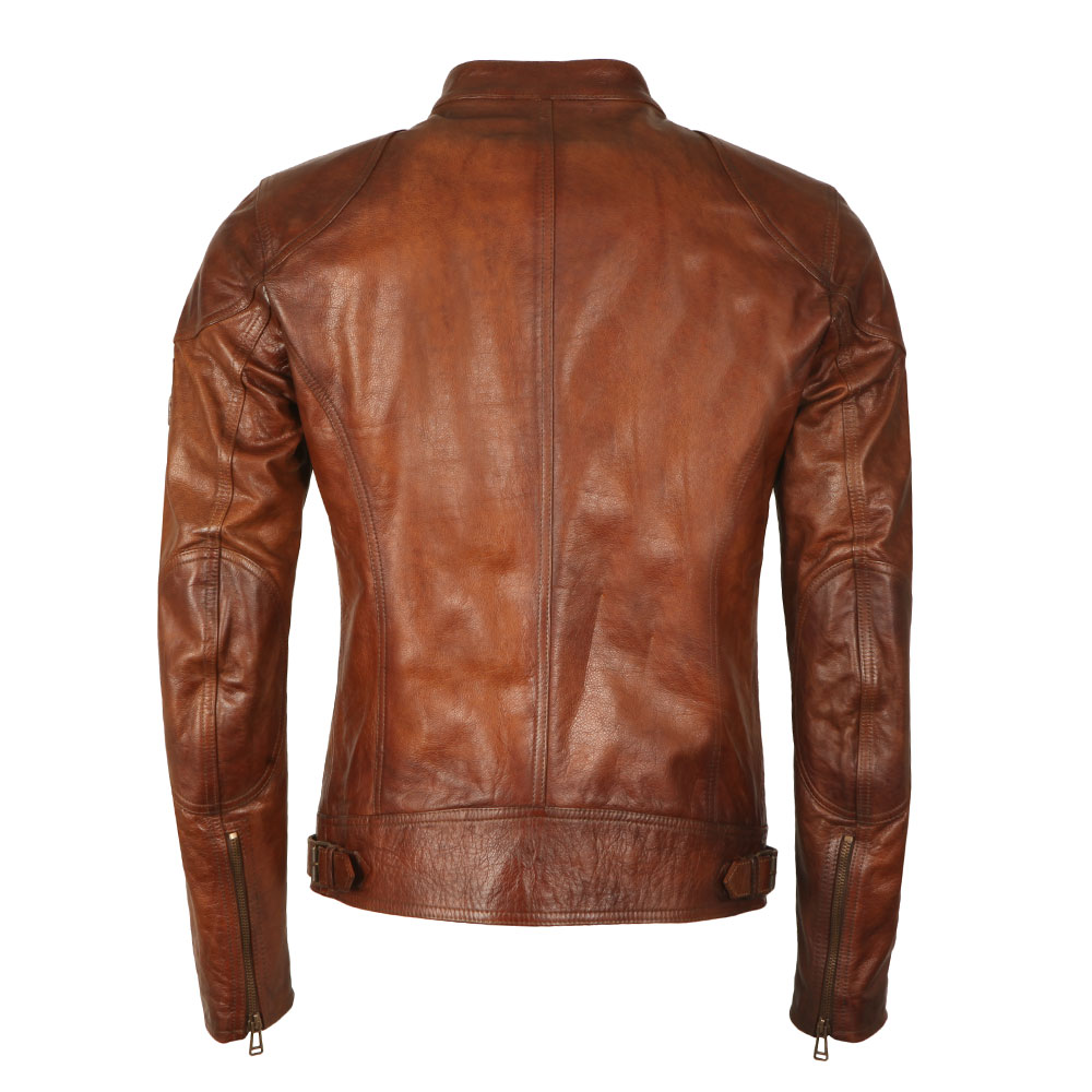 Maxford 2.0 Leather Jacket main image