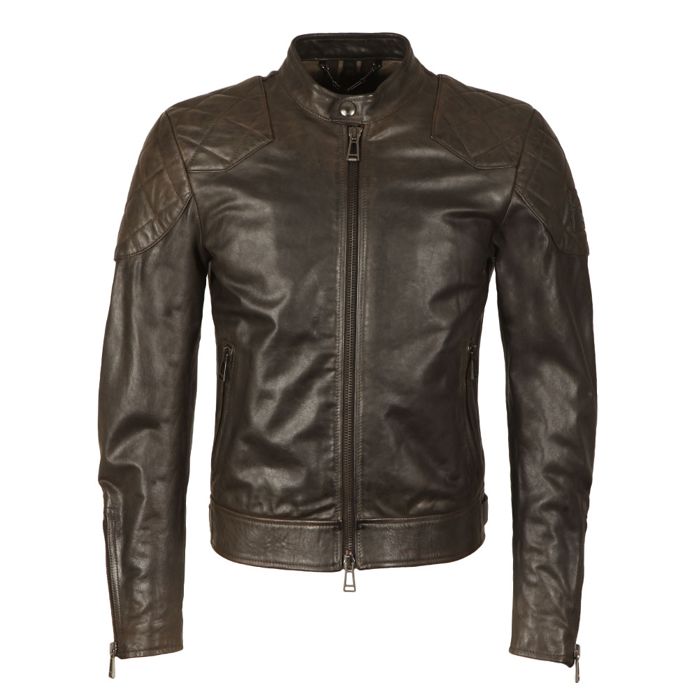 Outlaw Leather Jacket main image
