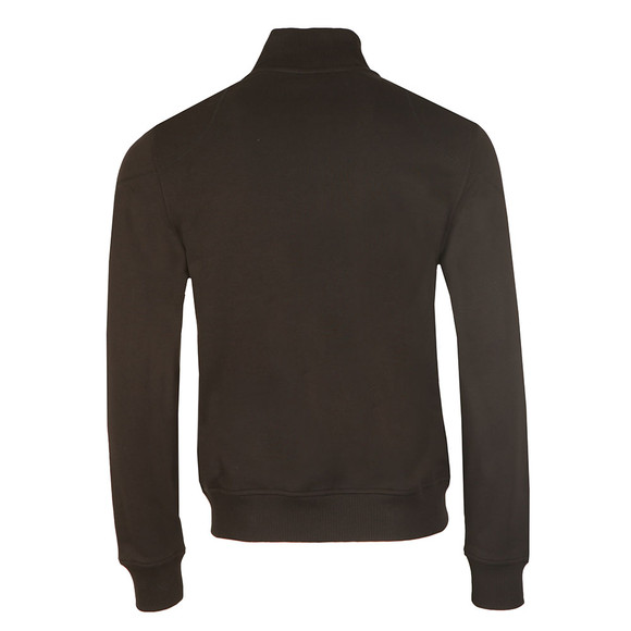 Belstaff Mens Black Staplefield Full Zip Sweat main image