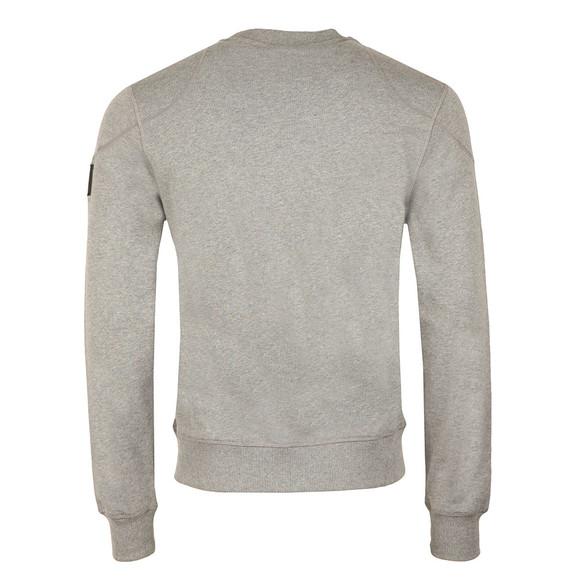 Belstaff Mens Grey Jefferson Sweatshirt main image