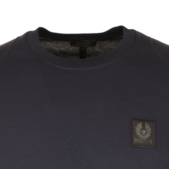 Belstaff Mens Blue Throwley T Shirt main image