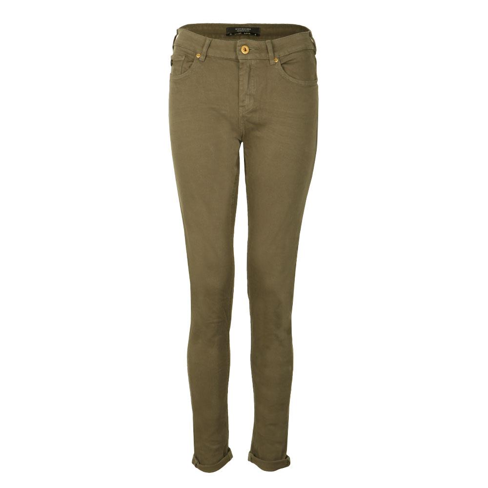 La Bohemienne Skinny Pant
