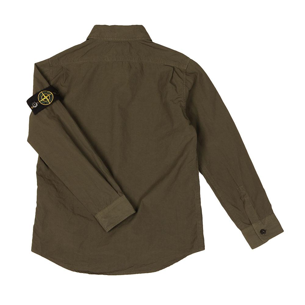 Sleeve Badge Shirt main image