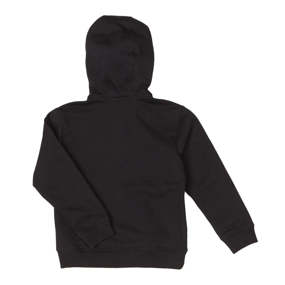 Full Zip Hooded Sweat main image
