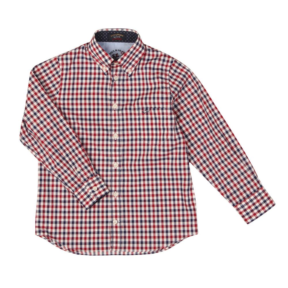 Check Ls Shirt