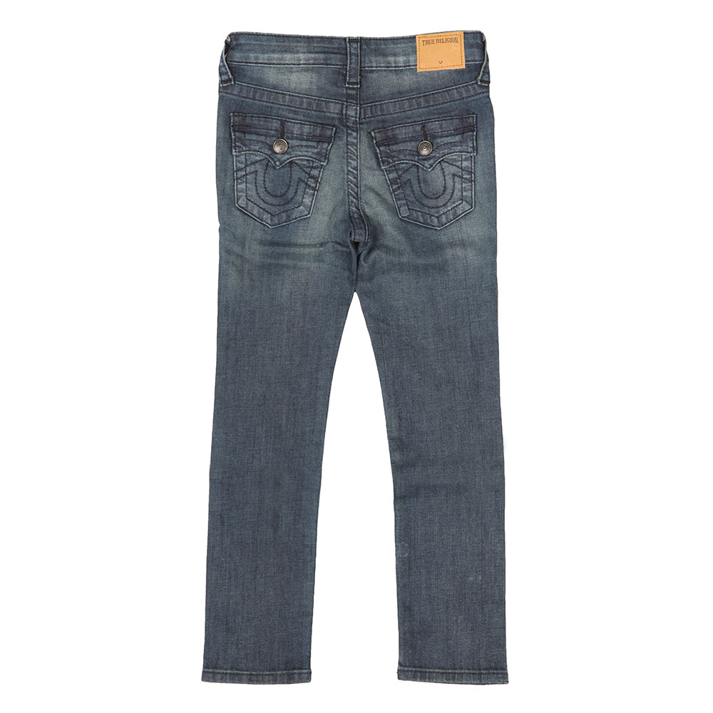 Rocco Skinny Jean main image