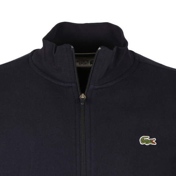 Lacoste Sport Mens Blue SH7616 Full Zip  Sweatshirt main image