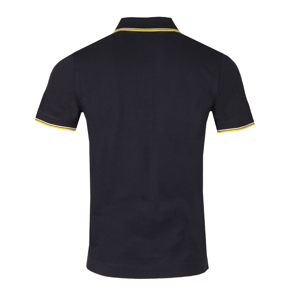 S/S YH7900 Tipped Polo main image