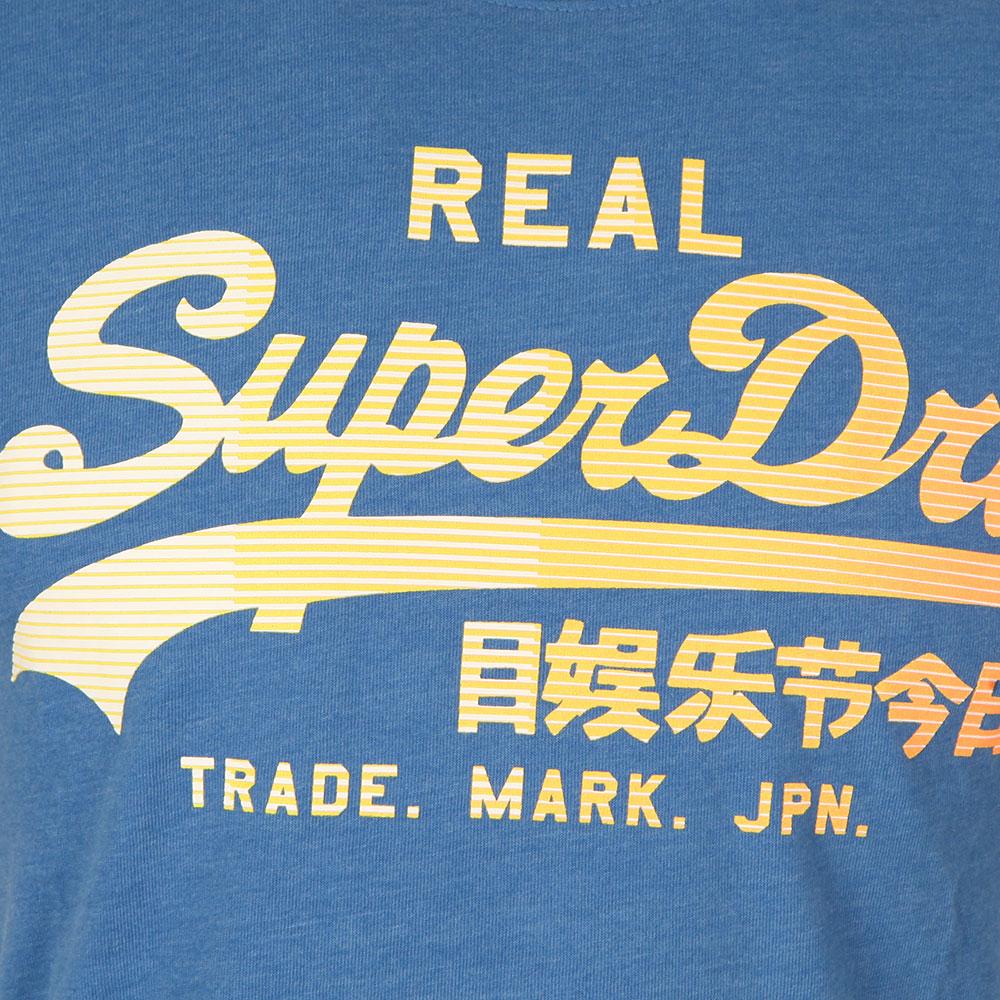 Vintage Logo 1st Tee main image