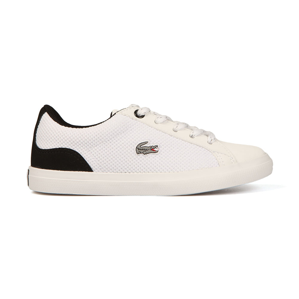 Lerond 317 Canvas Trainer