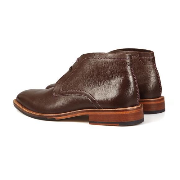 Ted Baker Mens Brown Torsdi  4 Boot main image
