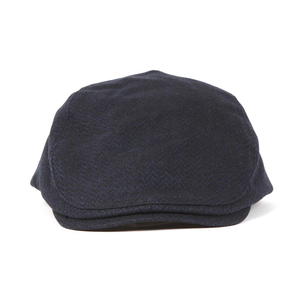 Wool Flat Cap main image