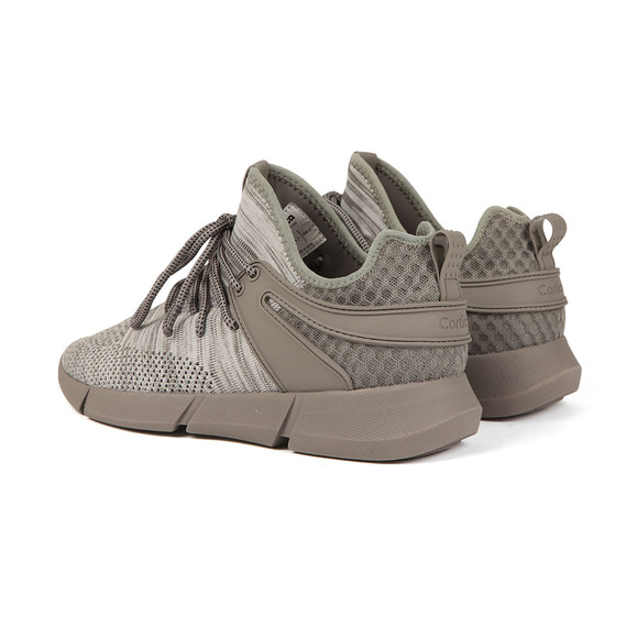 Cortica Mens Grey Infinity 1 317 Knit Trainer main image