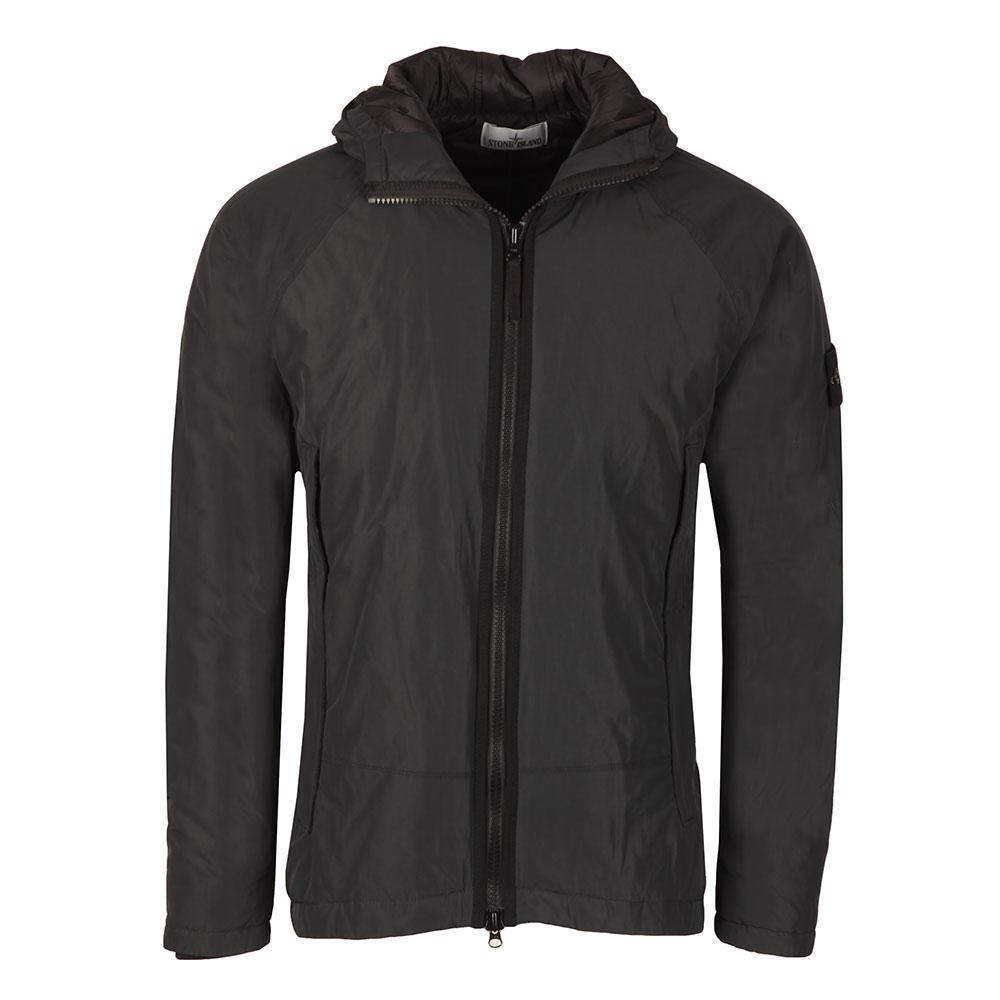 Hooded Micro Reps Jacket main image