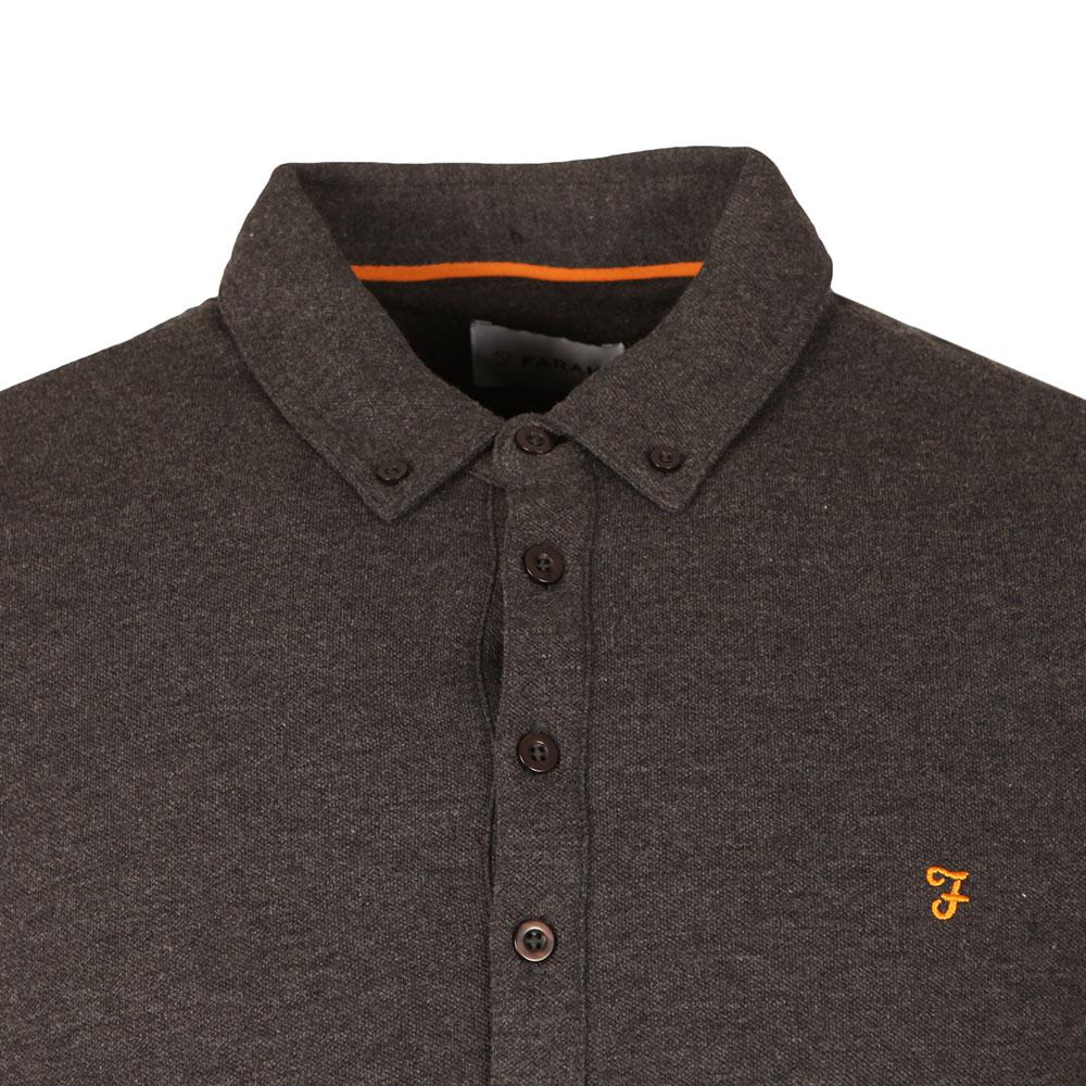 Merriweather L/S Polo Shirt main image