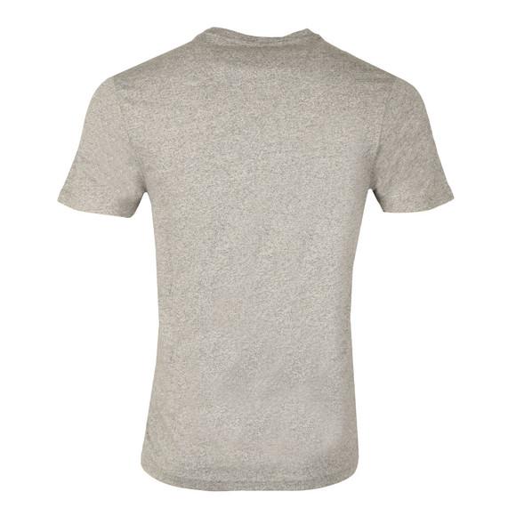 Farah Mens Grey Denny Crew T-Shirt main image